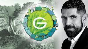 Αdrien Koskas: Η στρατηγική Green Beauty θα μεταμορφώσει την Garnier
