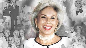 Αλίκη Περρωτή: Ερωτευμένη με την Ελλάδα