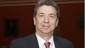 """Χάρης Παμπούκης: """"Η μεγάλη αποδιοργάνωση: η κρίση του κορονοϊού"""""""