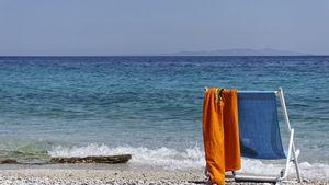 Οι Ρώσοι ψηφίζουν την Ελλάδα ως τη καλύτερη χώρα προορισμού για διακοπές στη παραλία