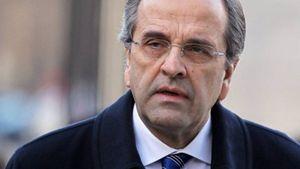 Πως εξηγεί ο Σαμαράς την απουσία του από τη ψηφοφορία - Το δηκτικό σχόλιο του ΣΥΡΙΖΑ
