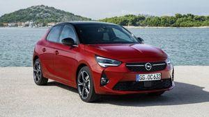 Το νέο Opel Corsa Ultimate δεν αφήνει καμία επιθυμία ανεκπλήρωτη