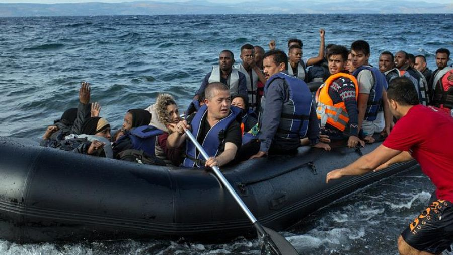 Τροπολογία ΥΠΕΣ: Σε επτά αντί για τρία έτη το δικαίωμα ιθαγένειας για τους πρόσφυγες