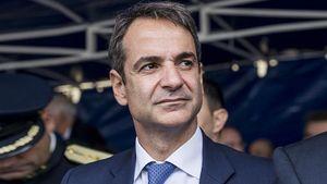 Μητσοτάκης: Υλοποιούμε την ευρωπαϊκή στρατηγική για το μεταναστευτικό