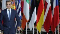 Επίσκεψη Μητσοτάκη στη Σαουδική Αραβία: Επενδυτικές ευκαιρίες στην Ελλάδα αναζητά το Ριάντ