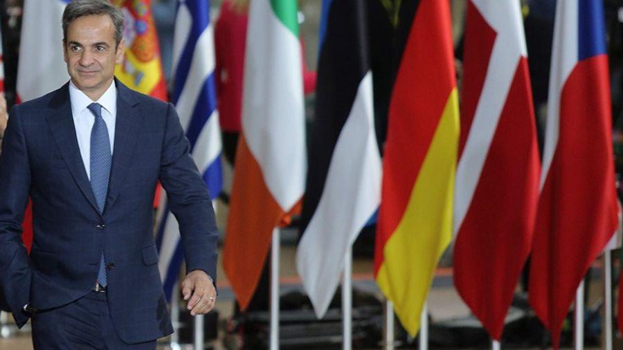 Μητσοτάκης: Η Ελλάδα καταλληλότερη για επενδύσεις τώρα