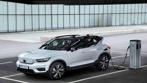 Η Volvo Cars και η Polestar παίρνουν άριστα στη μείωση εκπομπών CO2