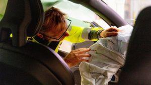Volvo Cars: Η Ομάδα Έρευνας Ατυχημάτων γιορτάζει τα 50 της χρόνια