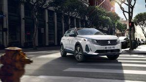 Το νέο Peugeot 3008 δηλώνει το παρόν στην ελληνική αγορά