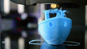 Πρωτοβουλία για την Προσθετική Κατασκευή-τεχνολογία 3D Printing στην Ελλάδα