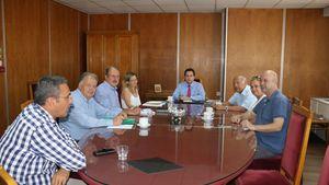 Συνάντηση Μηταράκη με το προεδρείο του ΕΔΟΕΑΠ