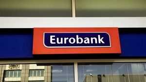Eurobank: Αντικατάσταση εκπροσώπου ΤΧΣ στο ΔΣ της τράπεζας