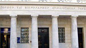EBEΠ: Ζητά παρέμβαση πρωθυπουργού για άρση περιορισμών Πειραιά - Κίνας
