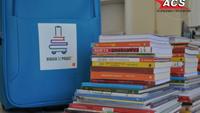 ACS - ΠΥΡΝΑ: Δωρεάν αποστολή παιδικών ειδών πρώτης ανάγκης σε Κέντρα Φιλοξενίας Προσφύγων