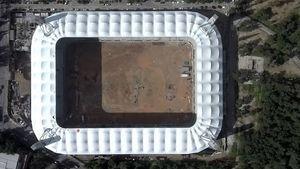 """Κορονοϊός: """"Έφαγε"""" πρόστιμο γιατί πήγε να δει το γήπεδο της ΑΕΚ"""