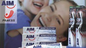 ΑΙΜ: Στηρίζει τη λειτουργία του οδοντιατρείου της ανθρωπιστικής οργάνωσης Praksis