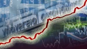 ΕΛΣΤΑΤ: Στο 1,9% η ανάπτυξη το β' τρίμηνο του 2019