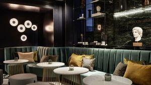 Academia of Athens Hotel: Νέο πεντάστερο ξενοδοχείο στην καρδιά της Αθήνας