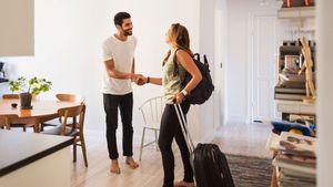 Airbnb: Μπλοκάρει τις κρατήσεις στην Ουάσινγκτον για την ορκωμοσία Μπάιντεν