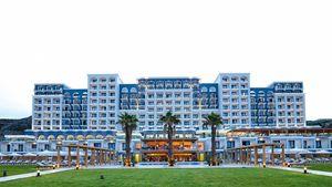 Mitsis Alila Resort&Spa: Θα φιλοξενήσει το συνέδριο Destination Wedding Planners