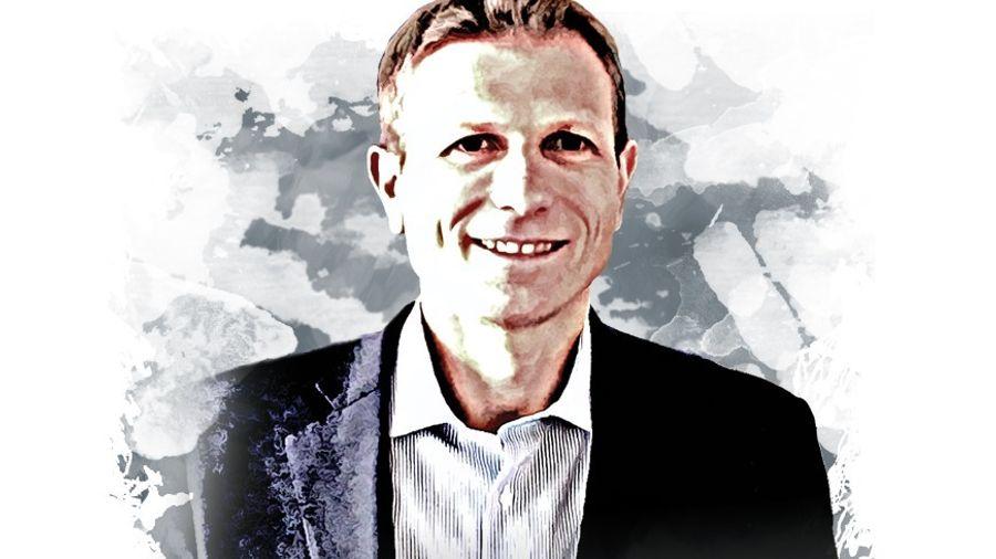 Cristiano Alocci (CEO Barilla Hellas): Πρέπει να αναδείξουμε ένα νέο μοντέλο ηγεσίας