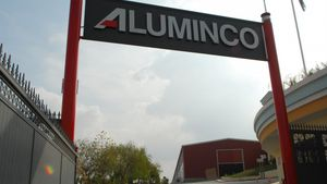 Aluminco: Ενισχυμένες οι πωλήσεις για 2018 - Επενδύσεις για 2019