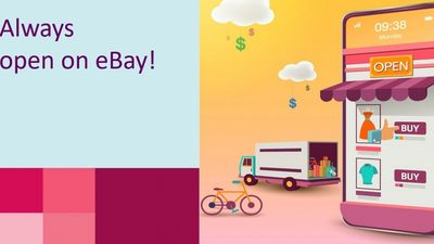 eBay:σχεδιάζει να επενδύσει 1 εκατομμύριο ευρώ για τη στήριξη των ΜμΕ στην Ελλάδα