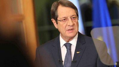 Επικοινωνία Αναστασιάδη - Μισέλ: Oι εξελίξεις για το Κυπριακό στο επίκεντρο της συνομιλίας