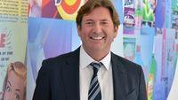 Antoine Brun, P&G: Η δέσμευσή μας για επιτάχυνση της καινοτομίας παραμένει αμετακίνητη