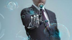 Τεχνητή Νοημοσύνη: Ένα απαραίτητο άλμα για τις επιχειρήσεις