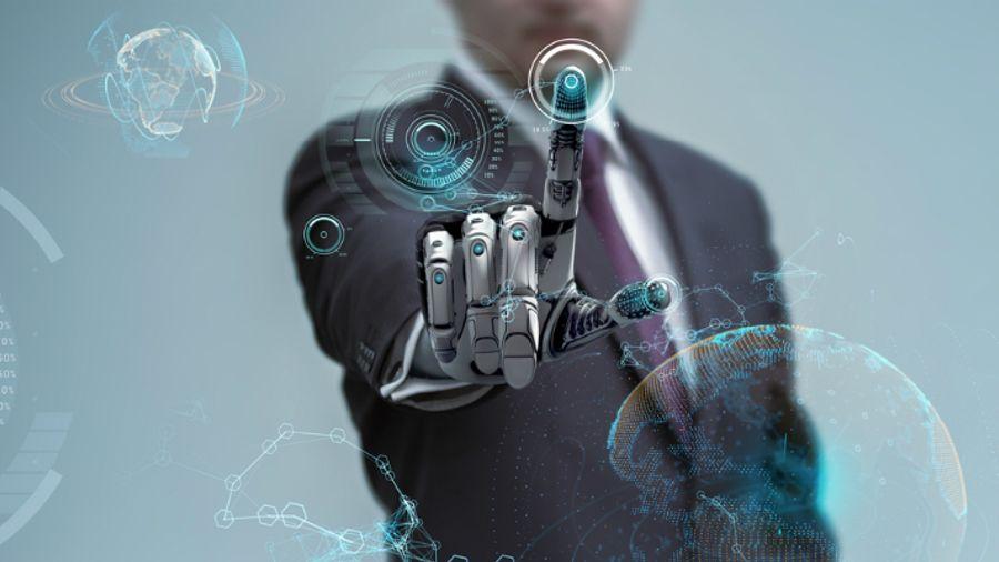 EE: Επιστρατεύει ΑΙ, ρομποτική και φωτονική κατά του κορονοϊού