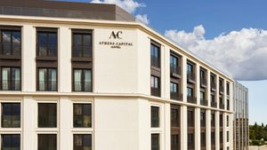 Athens Capital Hotel - MGallery: Ανοίγει τις πύλες του την 1η Σεπτεμβρίου