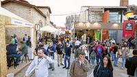 Η Coffee Island τίμησε το θεσμό του Athens Coffee Festival