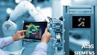 Digital Twin λύση για την φαρμακευτική βιομηχανία από τις Atos και Siemens