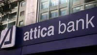 Attica Bank: Αύξηση καταθέσεων κατά 16% το α' εξάμηνο