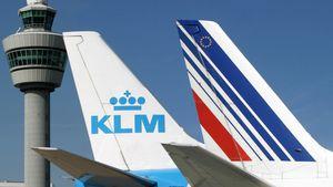 Air France- KLM: Ενημέρωση σχετικά με τις πτήσεις από και προς τις ΗΠΑ