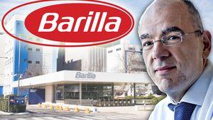 Barilla: Ο Γιώργος Σπηλιόπουλος αναλαμβάνει Group Organization Vice President