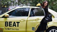 Beat: Τηλεφωνική γραμμή για μετακινήσεις σε Αθήνα και Θεσσαλονίκη