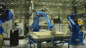 Cosmote: Smart Manufacturing με το πρώτο Campus Networkστην Ελλάδα