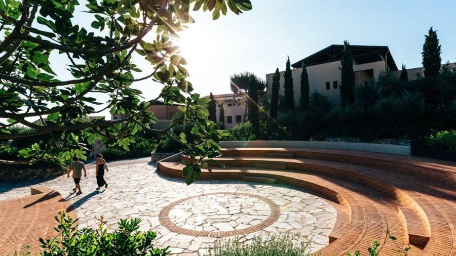 TÜV HELLAS (TÜV NORD): Αξιολόγησε την Costa Navarino με βάση την υπηρεσία Safe Restart