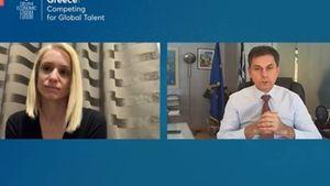 Υπ. Τουρισμού: Πρωτοβουλίες για την προσέλκυση «ψηφιακών νομάδων» στην Ελλάδα