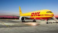 DHL Express: Μεγαλώνει το στόλο της σε Φορτηγά Αεροσκάφη Boeing 767-300