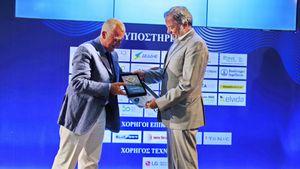 Elvida Foods: Διάκριση στα DIAMONDS of GREEK ECONOMY