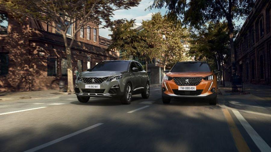 Peugeot: Πρωτιά στα SUVs με μερίδιο αγοράς 10,5%.