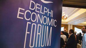 Delphi Economic Forum: Συνάντηση υπουργών και επενδυτών