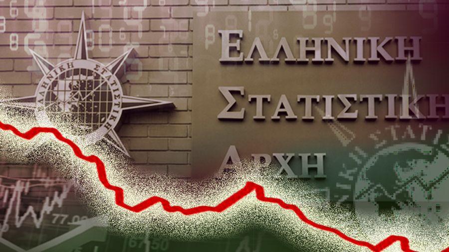 ΕΛΣΤΑΤ: Αύξηση 8,5% στις οικοδομικές άδειες τον Σεπτέμβριο