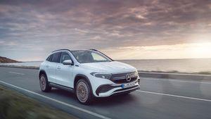 Mercedes-Benz & smart EQ: Περισσότερες υπηρεσίες για τα αμιγώς ηλεκτρικά & Plug-in το 2021