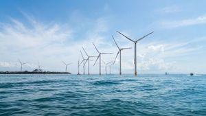 Επένδυση 2 δισ. ευρώ για offshore αιολικό στη Λήμνο