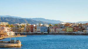 Γερμανία: Η Κρήτη στην κορυφή της ζήτησης για το καλοκαίρι, δηλώνει ο επικεφαλής της TUI