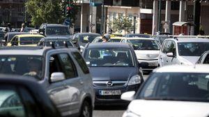 Νέα διασταύρωση για ανασφάλιστα οχήματα